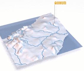 3d view of Auhun