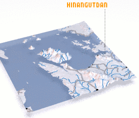 3d view of Hinangutdan