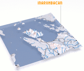 3d view of Inarumbacan