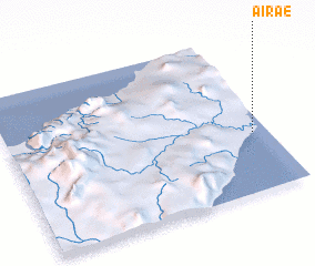 3d view of Airae