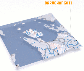 3d view of Barugwan Goti