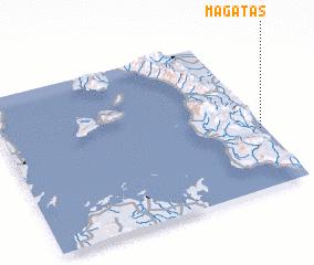 3d view of Magatas