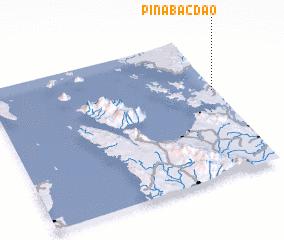 3d view of Pinabacdao