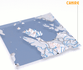 3d view of Camire