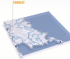 3d view of Camaisi