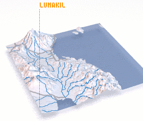 3d view of Lumakil