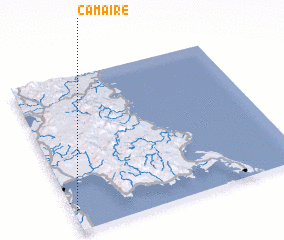 3d view of Camaire