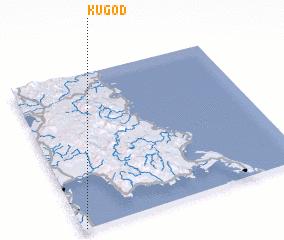 3d view of Kugod