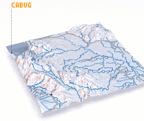 3d view of Cabug