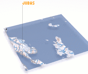 3d view of Jubas