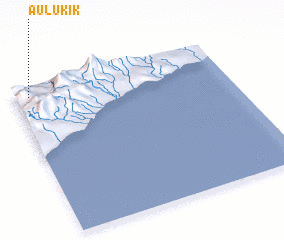 3d view of Aulukik