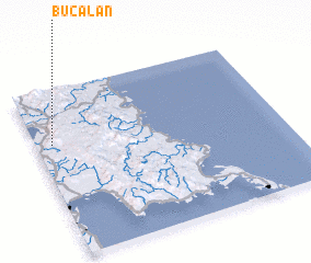3d view of Bucalan