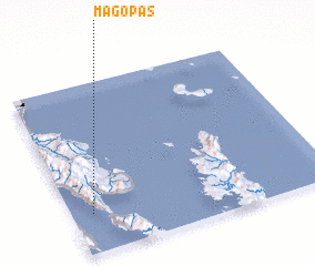 3d view of Magopas