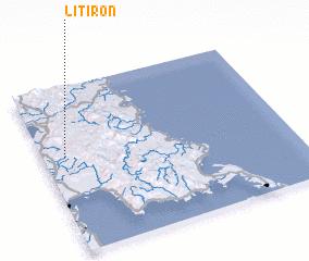 3d view of Litiron