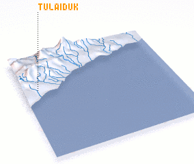 3d view of Tulaiduk
