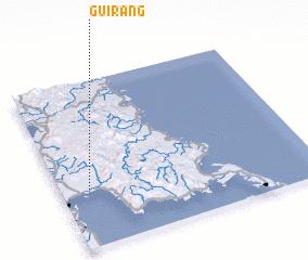 3d view of Guirang