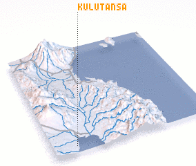 3d view of Kulutansa