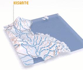 3d view of Kisante