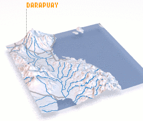 3d view of Darapuay