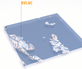 3d view of Bulac