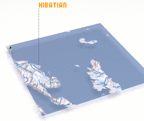 3d view of Hibatian