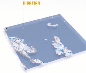 3d view of Hibatian
