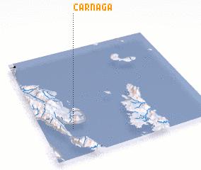 3d view of Carnaga