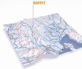 3d view of Mappit