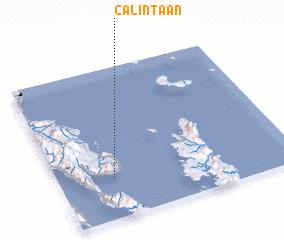 3d view of Calinta-an