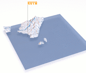 3d view of Kuya