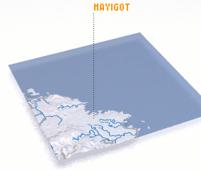 3d view of May-igot
