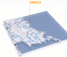 3d view of Songco