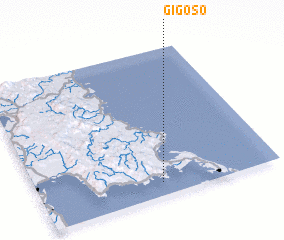 3d view of Gigoso