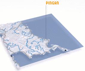 3d view of Pingan