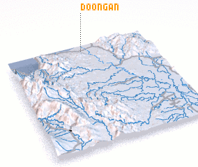 3d view of Do-oñgan