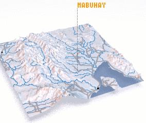 3d view of Mabuhay