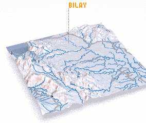 3d view of Bilay