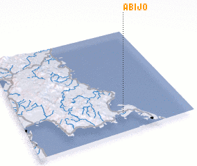 3d view of Abijo