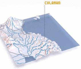 3d view of Culaman