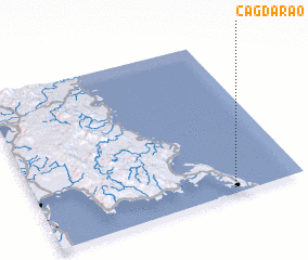 3d view of Cagdarao