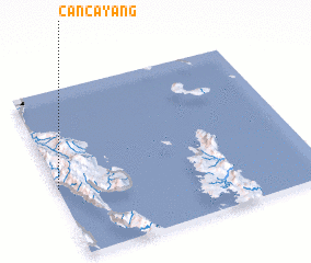 3d view of Cancayang