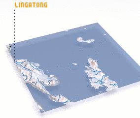 3d view of Lingatong