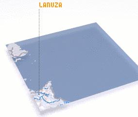 3d view of Lanuza