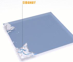 3d view of Sibahay