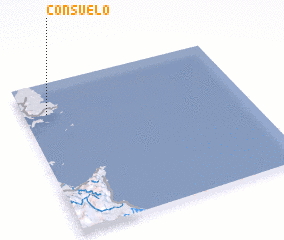 3d view of Consuelo