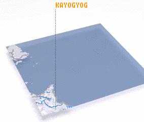 3d view of Kayogyog