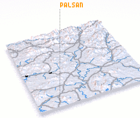 3d view of Palsan