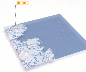 3d view of Unidos