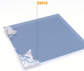 3d view of Dapia