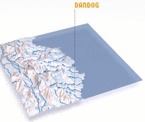3d view of Dandog